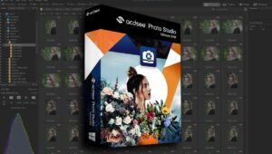 ACDSee Photo Studio Professional 13.0.2 Crack License Key 2020 Free Download