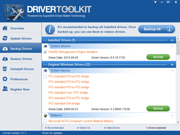 Driver Toolkit 8.6 Crack + License Key 2020 [Latest] Free Download
