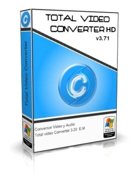 Total Video Converter Crack 9.2.52 +Registration Key  Download
