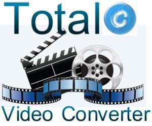 Total Video Converter Crack 4.5.0 with Registration Key Latest Free Download