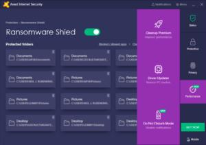 Avast Internet Security 2020 Crack + License Key Free Download