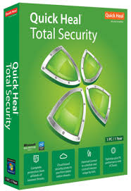 Quick Heal Total Security Crack + License Key 2020 Free Download