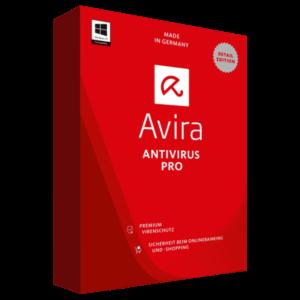 Avira Antivirus Pro 2020 Crack Full Activation Code Free Download