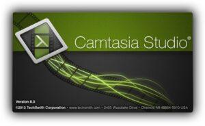 Camtasia Studio 2020.0.6 Crack + Serial Key Free Download