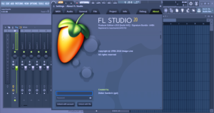 FL Studio Crack 20.8.4.2576  With Keygen Torrent Download 2021