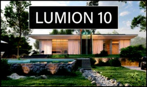 Lumion Pro 10.5.1 Crack With License Key Torrent Full 2020 Download