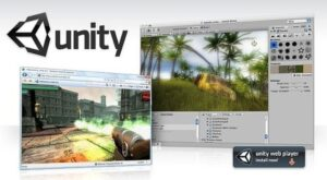 Unity Pro 2020.2.0 Crack with Serial Key 2021 Download