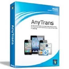 AnyTrans 8.7.1 Crack Torrent + Keygen 2020 Free Download