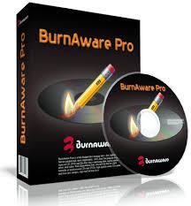 BurnAware Professional 13.9 Crack with Serial Key 2021 Download
