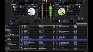 Serato DJ Pro 2.3.6 Crack + License Key 2020 Free Download