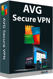 AVG Secure VPN 1.10.765 Crack with Serial Key 2020 Download