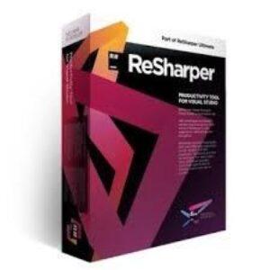 ReSharper 2020.1.3 Crack with Serial Key Free Download