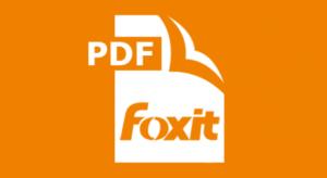 Foxit Reader 10.0.0.35798 Crack + Serial Key Free Download