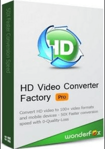 HD Video Converter Factory Pro 23.0 + Serial Key {2021}  Free Download