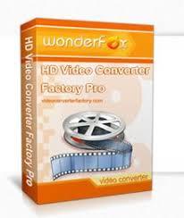 Wonderfox HD Video Converter Factory Pro 19.1 + Serial Key Free Download