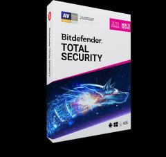 Bitdefender Total Security Crack v24.0.24.131 + Keygen Free Download