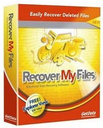 Recover My Files V6.3.2 Crack + License Key Full Version Free Download