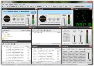 SAM Broadcaster Pro 2020.5 Crack + Serial Key Free Download