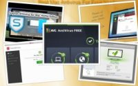 AVG Antivirus Free 21.8.3202 Crack With Download For Activator Version