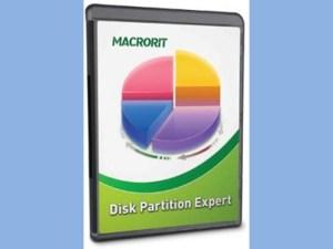 Macrorit Disk Partition Expert 5.6.1 Crack Latest Download 2021