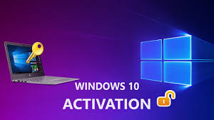 Windows 10 Activator KMSPICO Crack + Product key 2021 Free Download