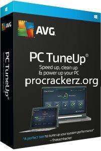 AVG PC TuneUp 21.3.2999 Keygen + Crack [Latest] Free Download
