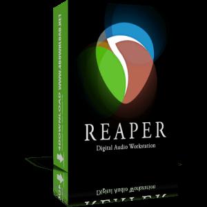 Cockos REAPER Crack v6.36 + Keygen [2021] Free Download