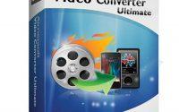 Any Video Converter Ultimate Crack v7.2.0 + Keygen [2021]